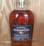 Redemption Pre-Prohibition Rye Whiskey (750ml)