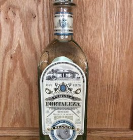 Fortaleza Tequila Blanca (750ml)