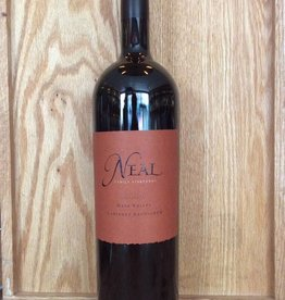 Neal Vineyards Cabernet Sauvignon (1.5L)
