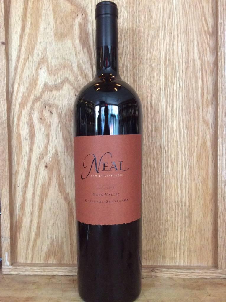 Neal Vineyards Cabernet Sauvignon (1.5L)