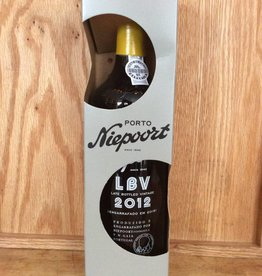 Nieport LBV Port 2012 (750ml)