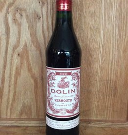 Dolin Red Vermouth 750ml