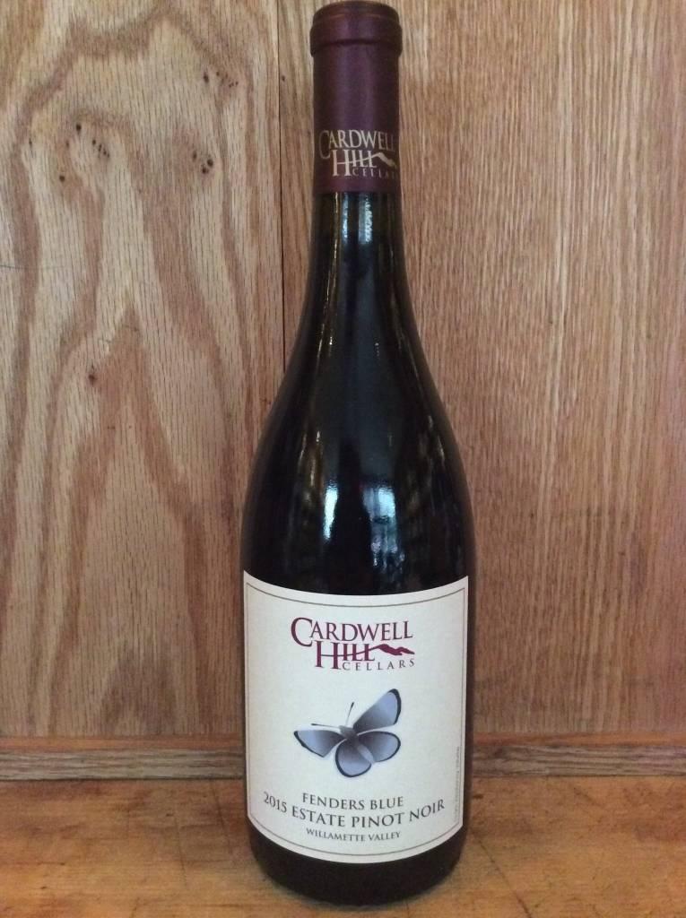 Cardwell Hill Pinot Noir Willamette Valley 2015 (750ml)