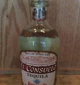El Consuelo Organic Reposado Tequila (750ml)