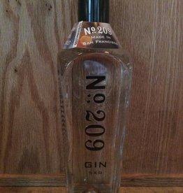 No 209 Gin (750ml)