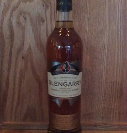 Glengarry Highland Blend Scotch (750ml)