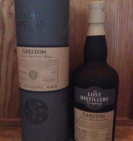 The Lost Distillery Gerston (750ml)