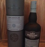 The Lost Distillery Auchnagie