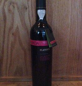Blandy's Alvada 5-Yr Madeira (500ml)