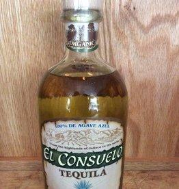 El Consuelo Organic Anejo Tequila (750ml)