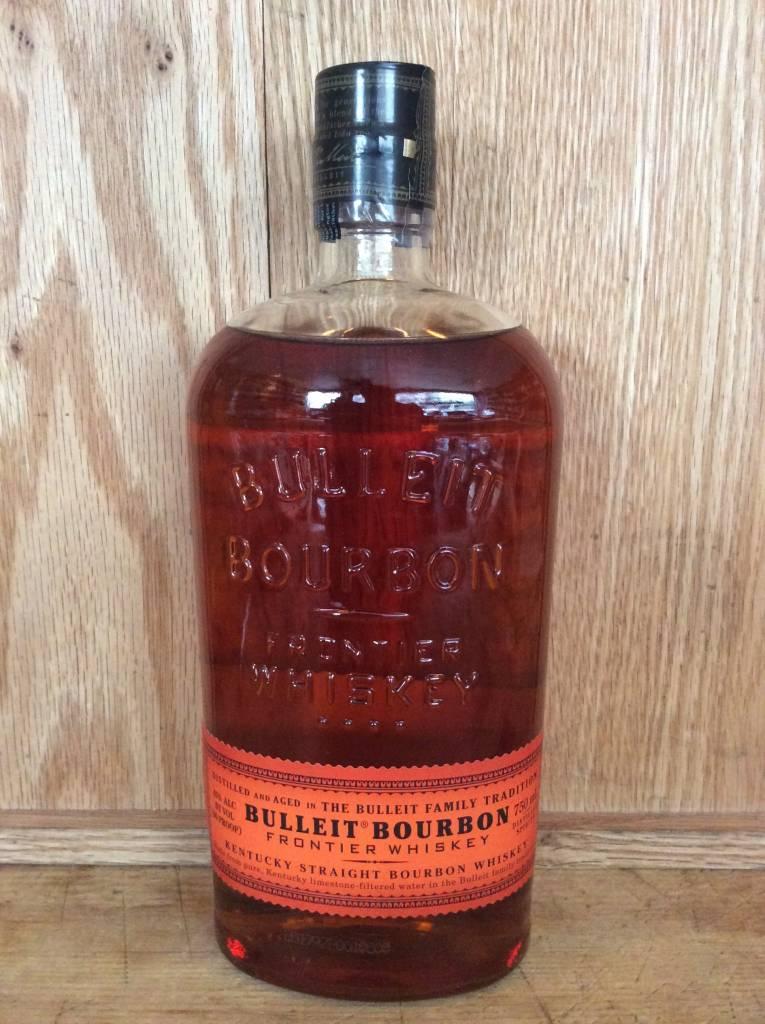 Bulleit Bourbon (750ml)