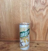 The Drop White Can (250ml Can)