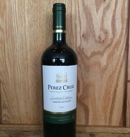 Perez Cruz Limited Edition Maipo Cabernet Sauvignon 2013 (750ml)