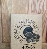 La Bodega de las Estrellas Dionisos Tinaja 3L Box