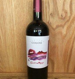 Cantine Colosi Salina Rosso (750ml)