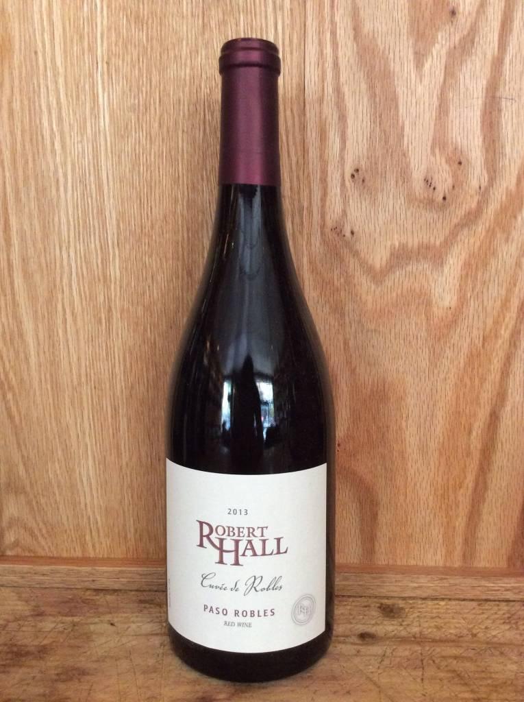 Robert Hall Cuvee de Robles 2012 (750ml)