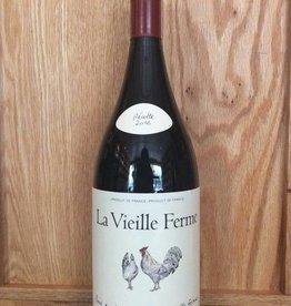 La Vieille Ferme Rouge 2015 (1.5L)
