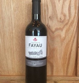 Chateau Fayau Cadillac 2010 (750ml)