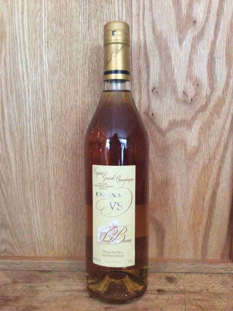 Paul Beau Cognac VS (750ml)