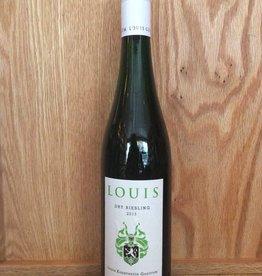 Louis Wines By Guntrum Dry Riesling 2016 (750ml)