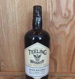 Teeling Small Batch Irish Whiskey (750ml)