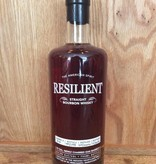 Resilient Straight Bourbon Whisky (750ml)