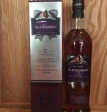 Glengarry Highland 12 Yr Single Malt Scotch (750ml)