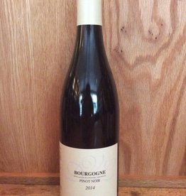 Domaine Vincent Ledy Bourgogne Pinot Noir (750ml)