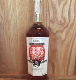 Two James Johnny Smoking Gun Whiskey (750ml)