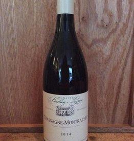 Domaine Bachey Legros Chassagne Montrachet 2014 (750ml)