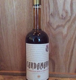 Cardamaro Amaro (750ml)