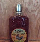 Chicken Cock 160th Anniversary Single Barrel Bourbon (750ml)