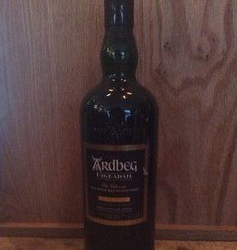 Ardbeg Uigeada Single Malt (750ml)