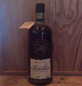 Parker's Heritage 24yr Bourbon (750ml)
