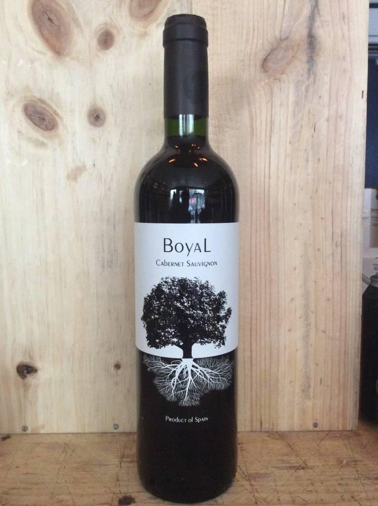 Boyal Cabernet Sauvignon (750ml)
