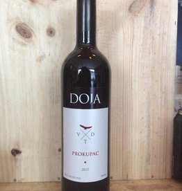 Doja Prokupac Red 2015 (750ml)