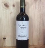 Martinez Lacuesta Rioja Crianza 2012 (750ml)