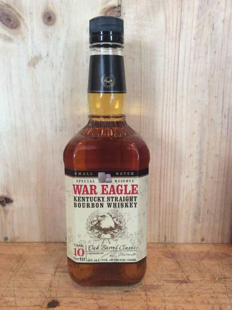 War Eagle Bourbon (750ml)