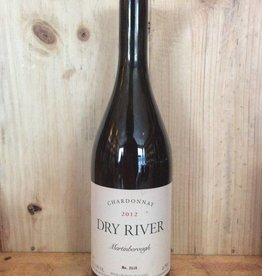 Dry River Chardonnay 2012 (750ml)