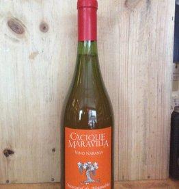 Cacique Maravilla Vino Naranja 2017 (750ml)