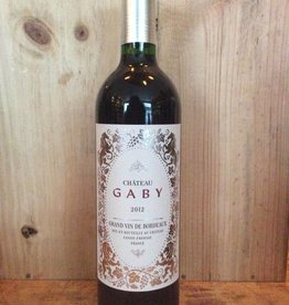 Chateau Gaby 2012 (750ml)