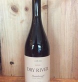 Dry River Syrah 2010 (750ml)