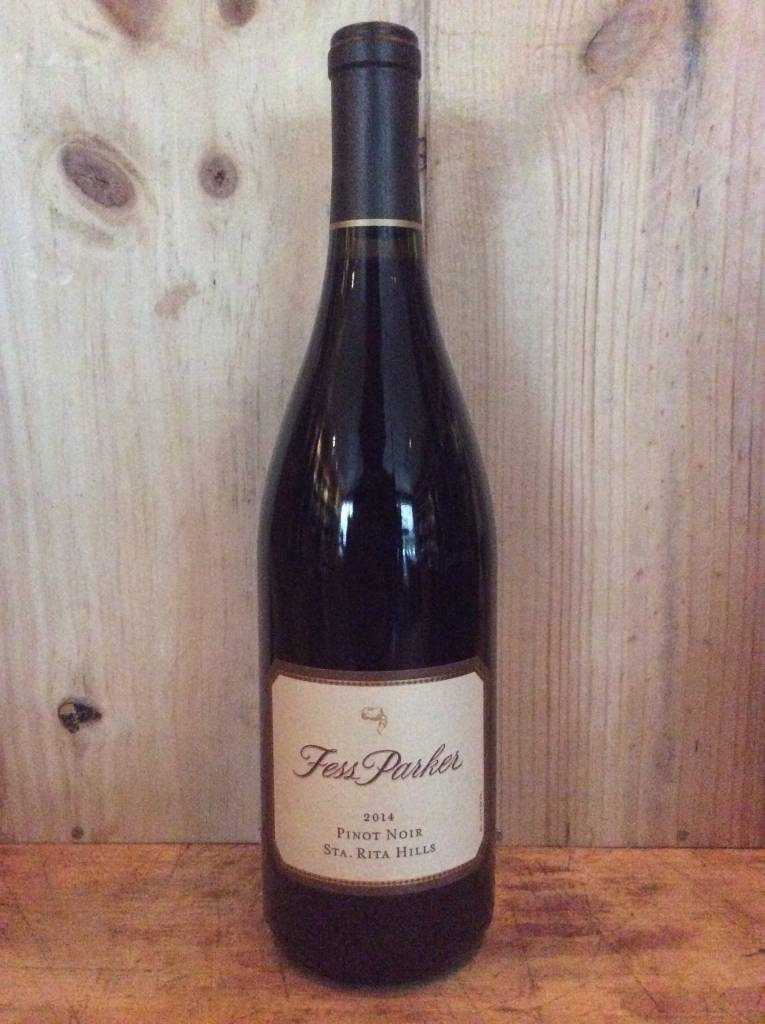 Fess Parker Pinot Noir 2014 (750ml)