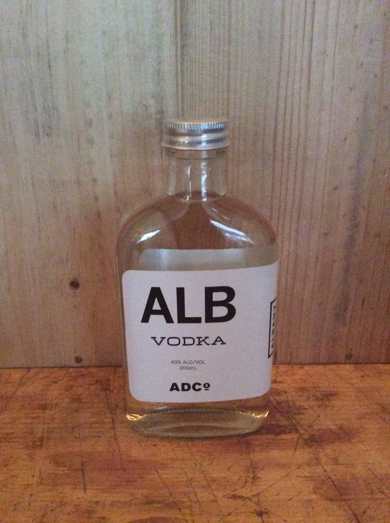 ALB Vodka (200ml)