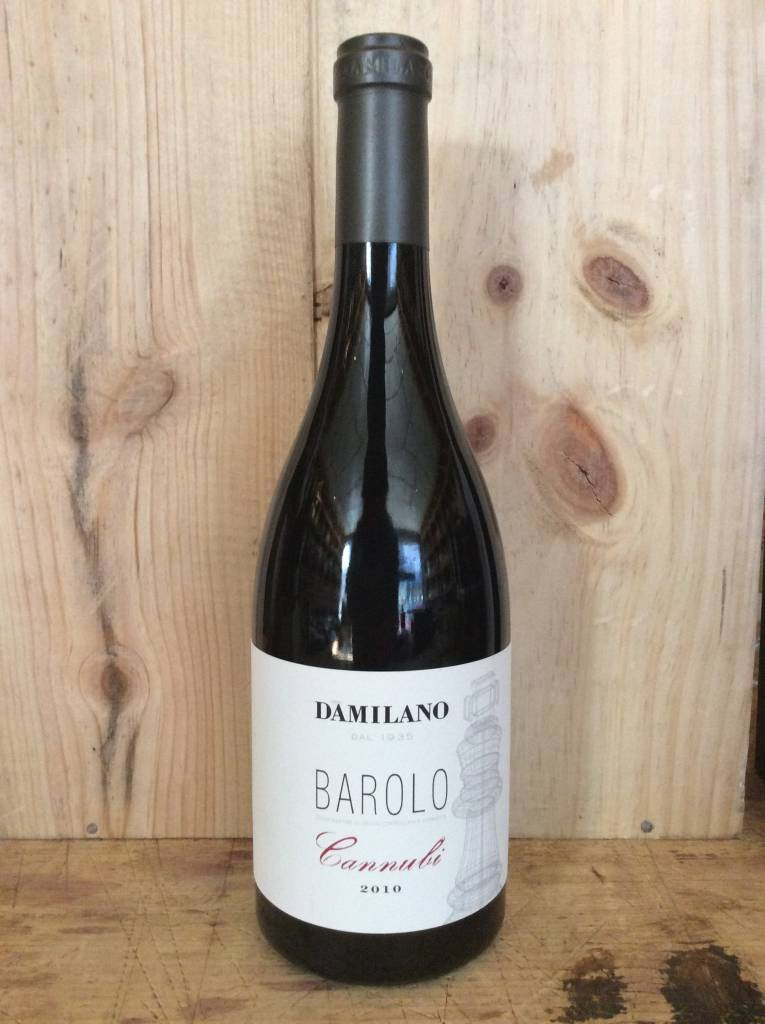 Damilano Barolo Cannubi 2012 (750ml)