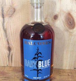 Balcones Baby Blue Corn Whisky (750ml)