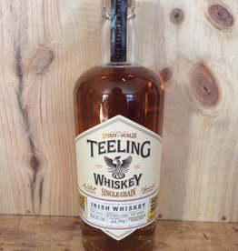 Teeling Irish Whisky Single Grain (750ml)