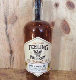 Teeling Irish Whisky Single Grain (750ml)