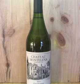 Chateau Montelena Chardonnay (750ml)