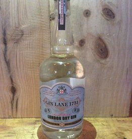 "Gin Lane 1751 London Dry Gin ""Royal Strength"" 94 proof (750ml)"